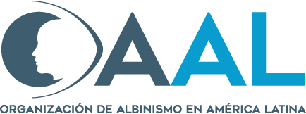 Organización de Albinismo en América Latina. Página de Inicio.